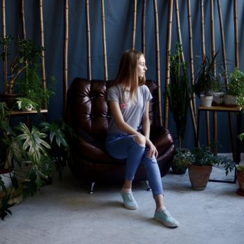 How Indoor Plants Can Help Women Live Longer