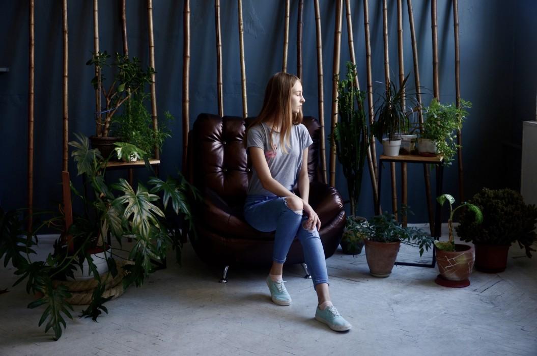 How Indoor Plants Can Help Women Live Longer