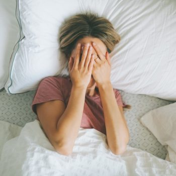 How Lack of Sleep Can Shorten Your Life