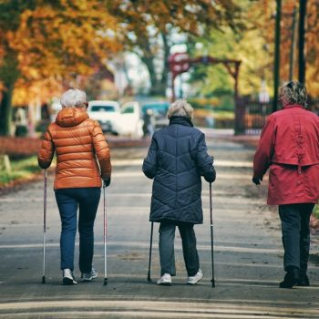 Walking Every Day Can Do Wonders For Your Body