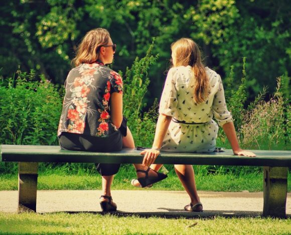 5 Reasons You Should Check In On Your Strong Friend