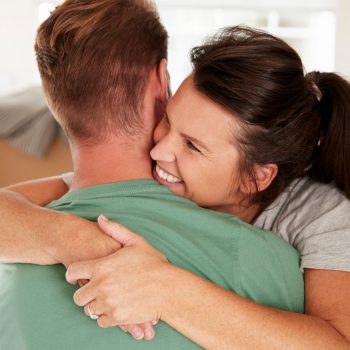How Hugging More Improves Your Well Being