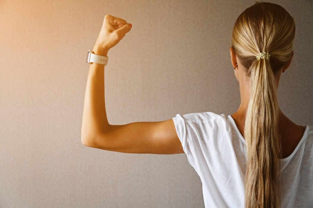 10 Qualities of Strong Women